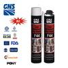 spray aerosol expanding pu foam sealant pu foam in aerosol