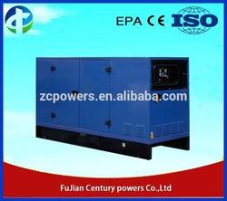 Korea made home used diesel silent generators doosan engine