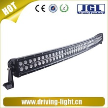 288W Curved Led Light Bar CURVED 4x4 Cree Led Car Light Bar, Curved Led Light bar Off road, auto led light bar