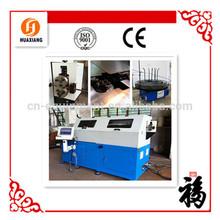 Competent wire bending machine cnc