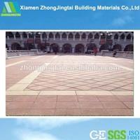 Eco-friendly building materials clay brick asphalt contractors