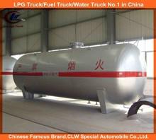 25cbm Propane lpg gas tank 25cbm ASME lpg gas tanker ISO 25cbm lpg storage tank