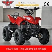 1000W 48V Adult Electric Quad ATV with CE (ATV002E)