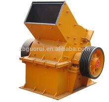 China hot sale hammer mill crusher crushing limestone, coal, gypsum etc.