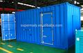 20kw-1000kw aprire/generatore diesel silenzioso con prezzo di fabbrica