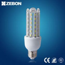 U Shape Energy Saving Bulb 9W Cfl Lighting Energy Saving Bulb