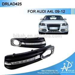 LED DRL for AUDI A4L 09-12 Before September Daytime running light