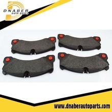 Brake Pads Series For Posche VW Touareg OEM 95835193930