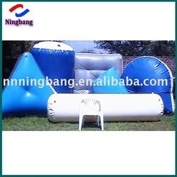 NB-PB2006 Ningbang Inflatable Paintball Bunker, Inflatable Paintball, Inflatable Paint Ball air bunker !