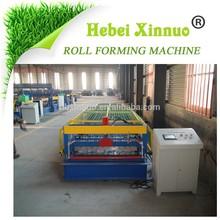 XN-1008 galvanized metal roofing machine price