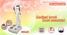 ebay sell! GS6.5B body fat analysis health analyzer