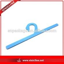 Sinicline Different Color Plastic Accessory Hook/Hanger Wholesale