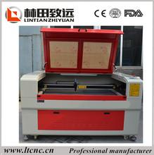 1290 / 1390 co2 laser cnc cutting machine metal/ non metal