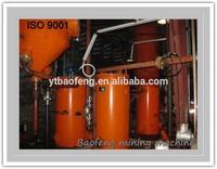 2015 Hot! Professional gold processing CIL machine elution electrolysis machine in Tanzania