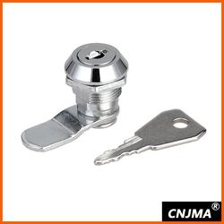 MS108-New vending machine lock and keys