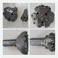 Blast hole, DTH drilling tools