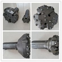 Blast hole, DTH drilling tools