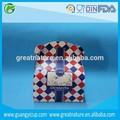 impresos personalizados de papel petit fours box