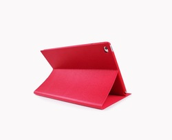 PU Cover Protector Skin Leather Case For Apple iPad Air