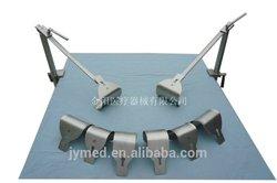 abdominal suspensory retractors surgical instruments set
