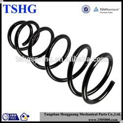 car steel spring for HYUNDAI VERNV