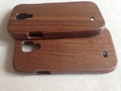 china supplier wood hard case for samsung galaxy
