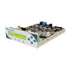 1 to4 SATA BD/DVD/CD Duplicator Controller Card (Advanced)