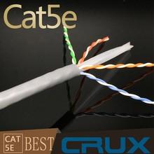 UTP lan cable Cat6 4Pairs ethernet lan cabel In shenzhen