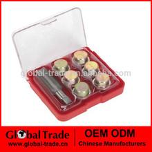 20mm Oil Sump Pan Stripped Thread Repair Set Automotive Drain Tool A0642
