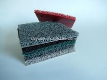 Anti UV waterproof easy clean outdoor vinyl flooring roll