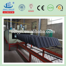 High Quality Metal Roof Shingle Coated With Stone In Yiwu