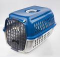 nuevo diseño del perro de plástico portátil de casa de la gallina