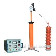 DC High Voltage Test Instrument
