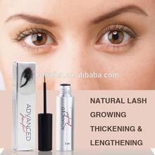 MAXLASH Natural Eyelash Growth Serum (gold plated x type tweezers for eyelash extension)