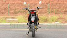 Motorcycle wanhoo 200cc open three wheel cargo motorcycles for sale