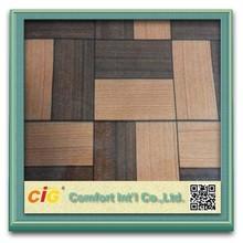 2015 PVC Material Flooring Roll, Vinyl Linoleum