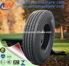 Super Single Tyre Germans love it 385/65R22.5