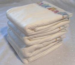 Twenty feet container Adult diaper L SIZE