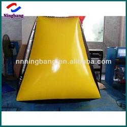 NB-PB2010 Ningbang Popular inflatable paint bunker, paintball bunkers, inflatable bunker