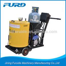 Mobile Road Crack Sealing Machine YAMAHA Generator Road Pavement Machine(FGF-60)