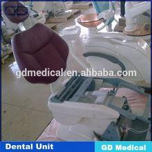 GD Medical DDU-ANNA CE Approved blue dental unit