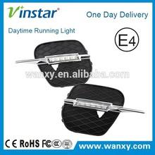Vinstar LED Daytime running Lights for E70 LCI E mark High Power LED DRL