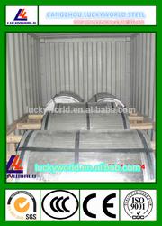 factory direct sale 0.50mm Galvalume sheet /Aluzinc steel sheet / Aluminium zinc sheet