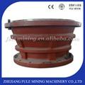 Aço de alta manganês cone peças de reposição crusher ( côncava ) grande - escala de alta manganês triturador côncavo ( 12 t )