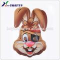 Animaux masques, 3D PVC pop up masque