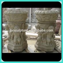 Mármore antigo vaso de flor venda