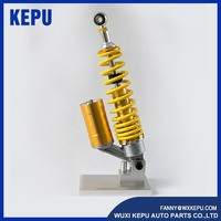 motorcycle rear air shock absorber