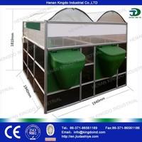High quality methane gas storage tank anaerobic digester