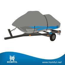 Popular in American market waterproof & anti-UV 1 Seater Jet Ski Cover