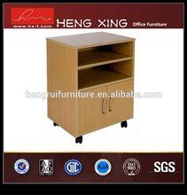 Top quality bottom price wardrobe moving pedestal filing cabinet